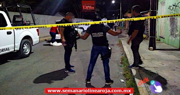 Encuentran 2 descuartizados con mensaje que los acusa de haber asesinado a un estudiante de Nuevo León