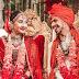 #DhanaSaidYuz finally: Indian spinner Yuzvendra Chahal and choreographer Dhanashree Verma marry in Gurugram