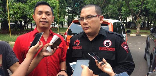 Ditolak Polda, BMI Jakarta Laporkan Anies Baswedan Ke Bareskrim