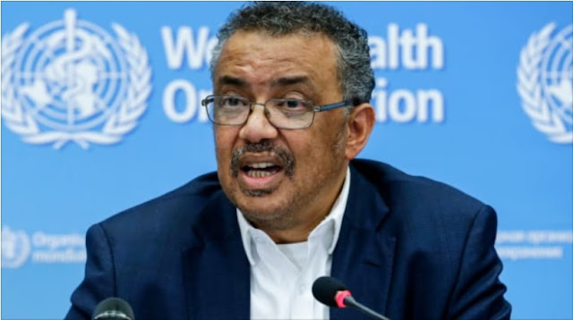 WHO: Africa won't be testing ground for COVID-19 vaccine