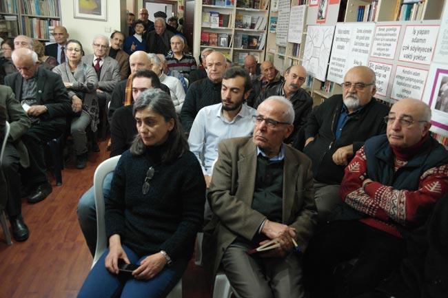 Türk devrimlerinin seçkin bakanı Hasan Ali Yücel ölümünün 57. Yıldönümünde anıldı
