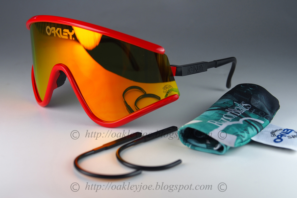 Oakley Eyeshade Replacement Lenses