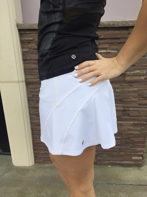 lululemon-ace-tank-white skirt