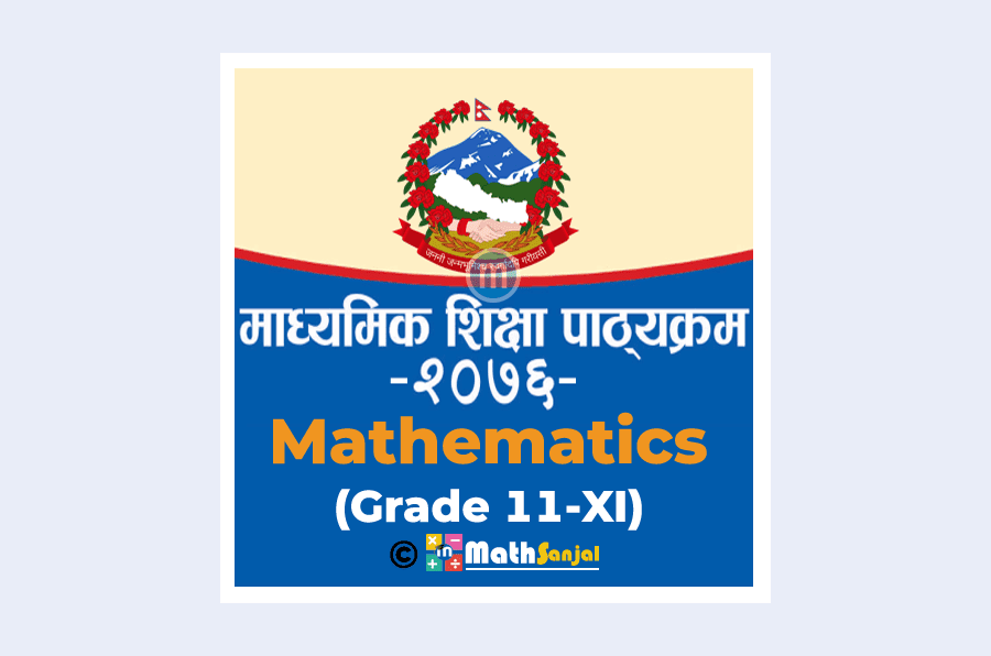 Math-Curriculum-Grade-11-XI-Code-401-2076-DOWNLOAD-PDF