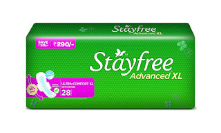 Stayfree Ultra Thin Advanced
