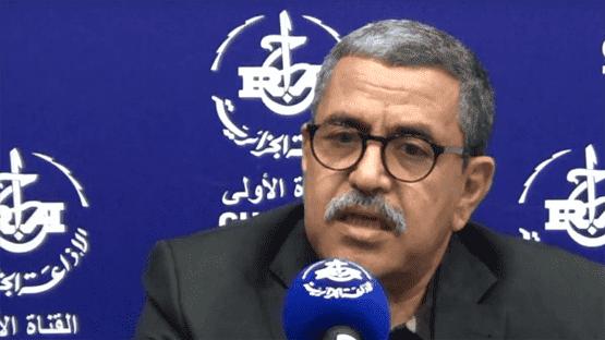 عين الرئيس الجزائري عبد المجيد تبون، اليوم السبت، الدكتور عبدالعزيز جراد رئيسا للوزراء، وكلفه بتشكيل الحكومة الجديدة.