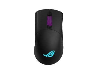 ASUS Launched new ROG Keris Wireless FPS Gaming Mouse