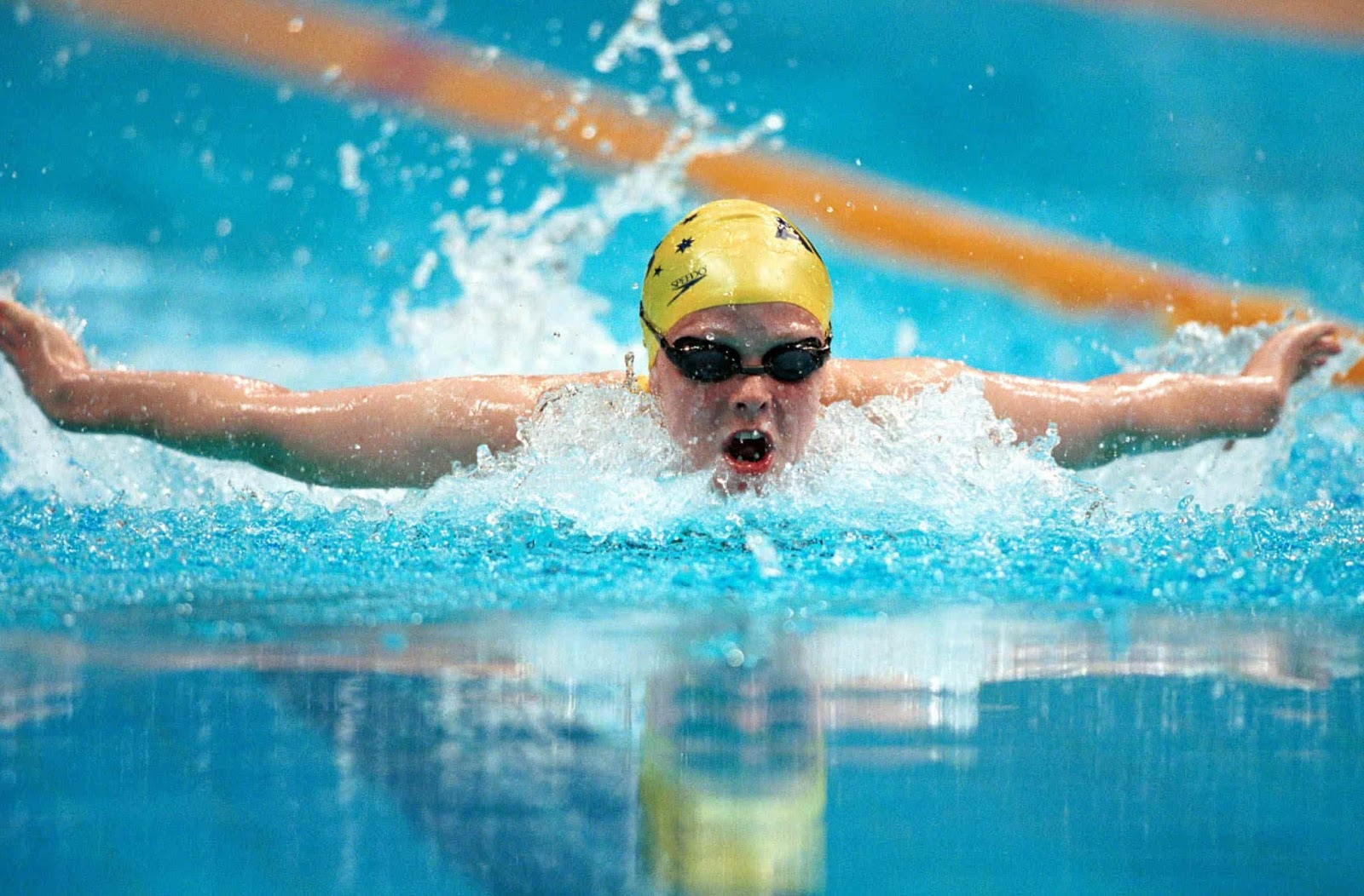 Olympic swimming - Olympic swimming breaststroke ...