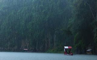lokasi dan tiket masuk Danau Ranu Agung Probolinggo