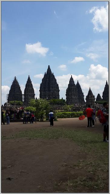 Liburan Wisata Yogyakarta