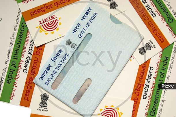 पैन कार्ड डाउनलोड फ्री