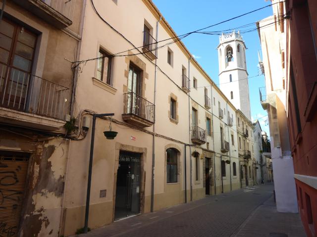 Carrer de Vilafranca