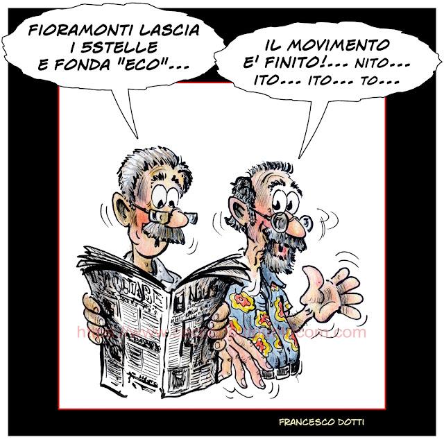 Fioramonti Eco