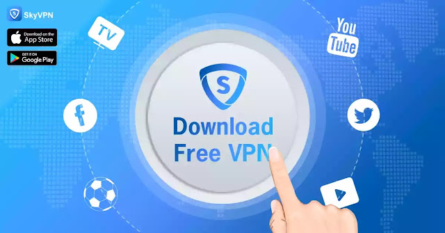 SkyVPN Best Free VPN Proxy for Secure WiFi Hotspot 1.6.29 APK
