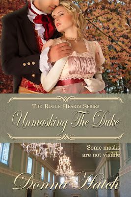 Unmasking the Duke cover