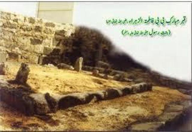 Inilah Rahasia kenapa Sayyidah Fatimah sangat Dicintai Rasulullah SAW