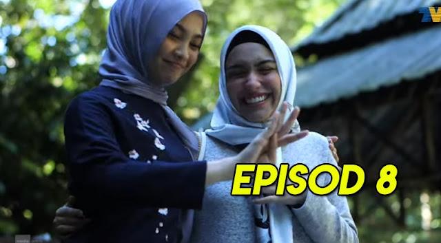 Tonton Drama Seindah Tujuh Warna Pelangi Episod 8 Full.