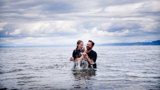 ¿Es necesario el bautismo en agua para la salvación?