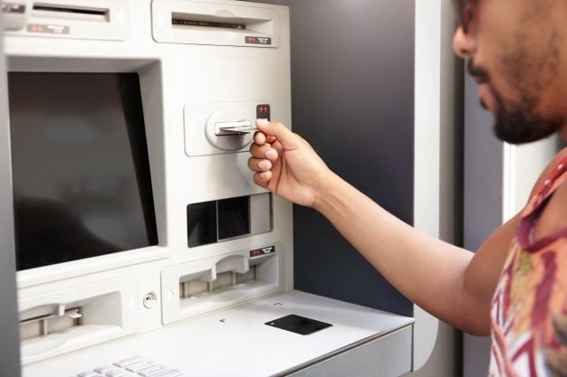 Cara Mengaktifkan Kartu ATM yang berstatus Disable