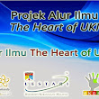 Banner and Bunting Of Projek Alur Ilmu
