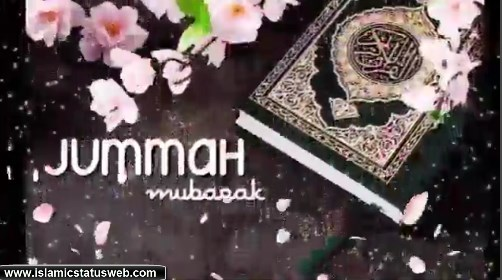 Islamic Status For Whatsapp Jumma Mubarak Whatsapp Status