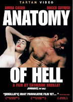 (18+) Anatomy of Hell 2004 French 720p DVDRip
