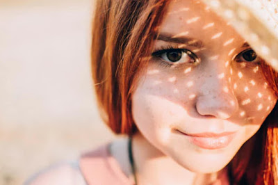 الحصول على أصغر سلاسة الملمس الجلد باستخدام العلاج جلدي