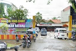 Lowongan Kerja Padang Enagoya Food Court Juni 2019