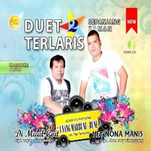 Robert S & Posma P - Unang Marbuni Buni (Full Album)