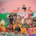 Paud Kemala Bhayangkari Gelar Karnaval Peringati Hari Kartini