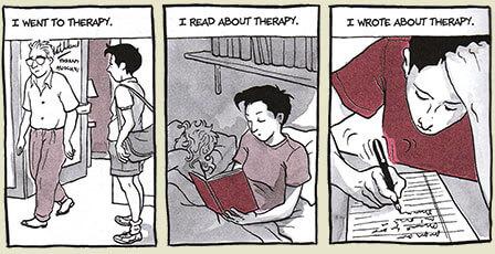 psihoterapie psihanaliza
