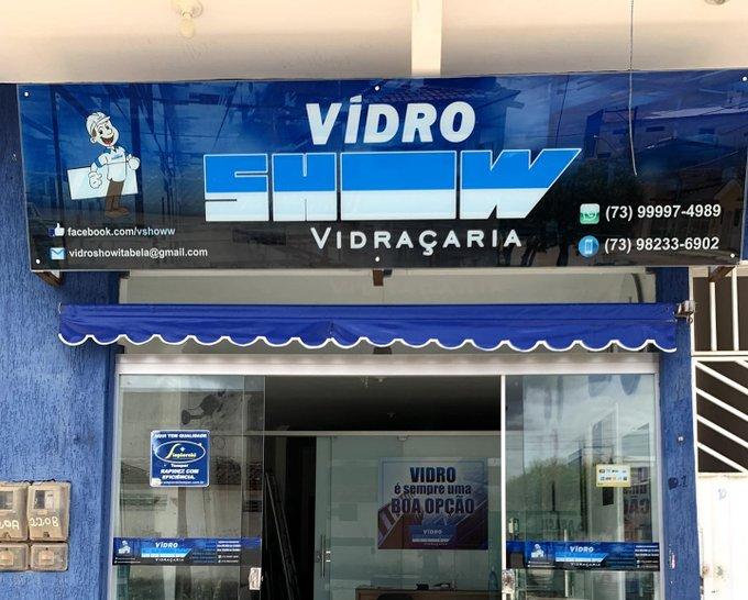 Vidro Show Vidracaria