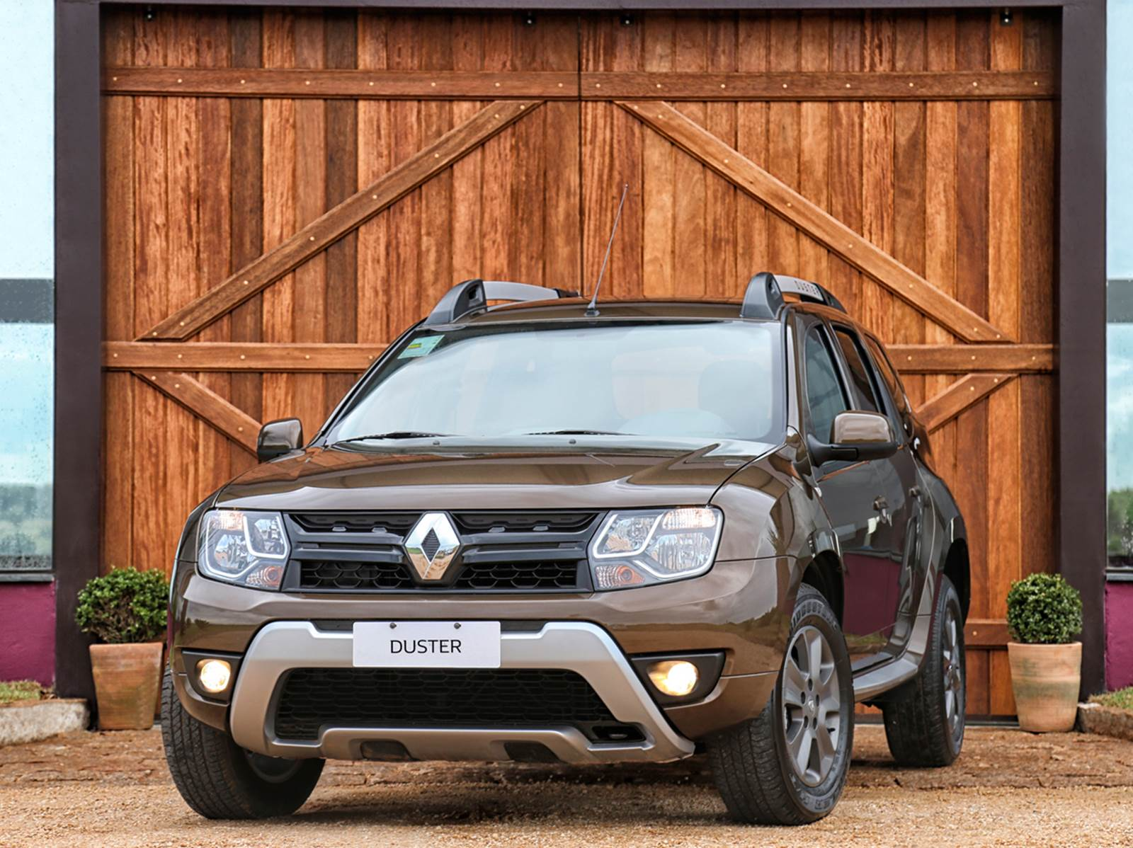 novo renault duster 2016 fotos pre os e itens das vers es car blog br. Black Bedroom Furniture Sets. Home Design Ideas