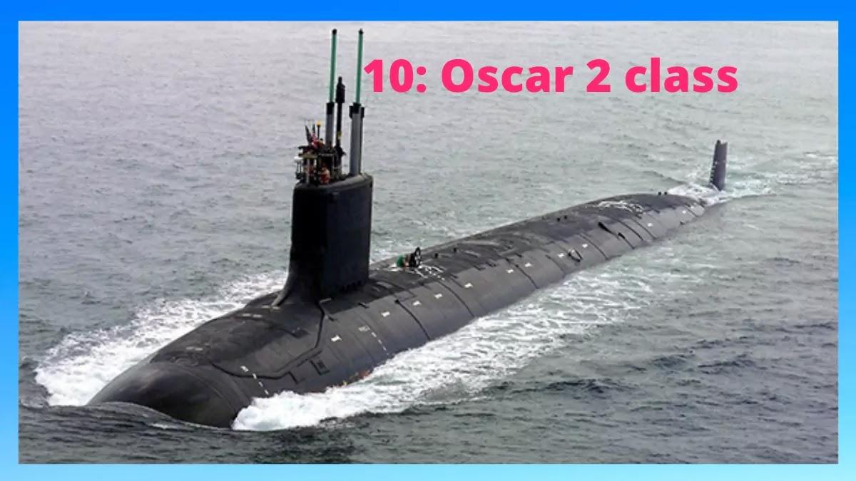 Oscar 2 Class