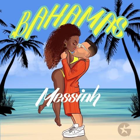 ESTRENO MUNDIAL SOLO AQUÍ ➤ Messiah - Bahamas