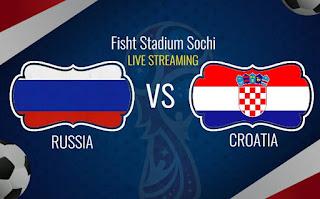 مشاهدة مباراة كرواتيا و روسيا مباشر تابع لايف مباراة روسيا و كرواتيا بث مباشر - كأس العالم روسيا 2018