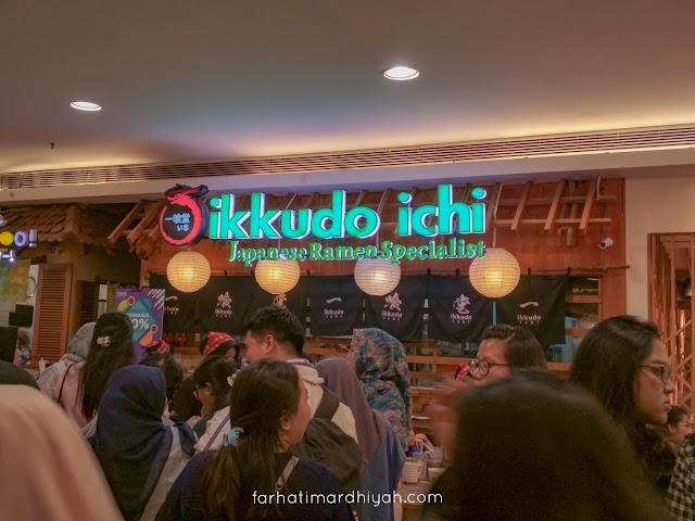 Ramen Jepang, Ramen jepang enak di Jakarta, Ramen Jepang murah di Jakarta, Ramen Jepang murah dan enak di Jakarta, Makanan rekomendasi Ikkudo Ichi, Ramen Ikkudo Ichi Halal atau tidak?, Ramen ikkudo ichi no pork, ikkudo ichi halal, cara pesan makanan ikkudo ichi, harga makanan ikkudo ichi