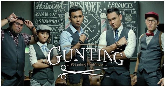Drama | Gunting The Series (2018)