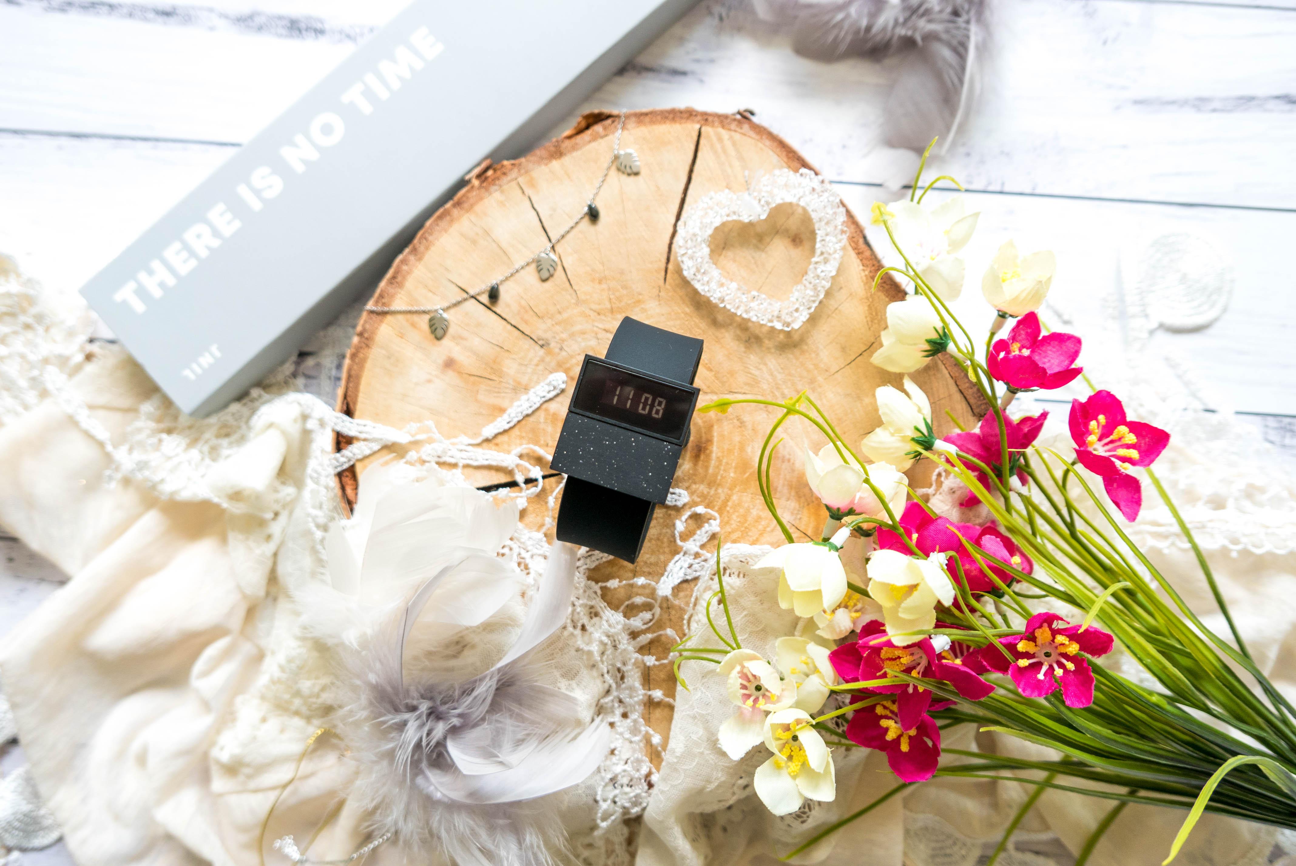 zegarek dbający o środowisko