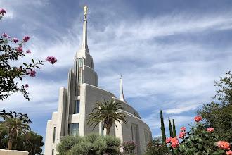 A Roma il primo Tempio Mormone, è il più grande d'Europa