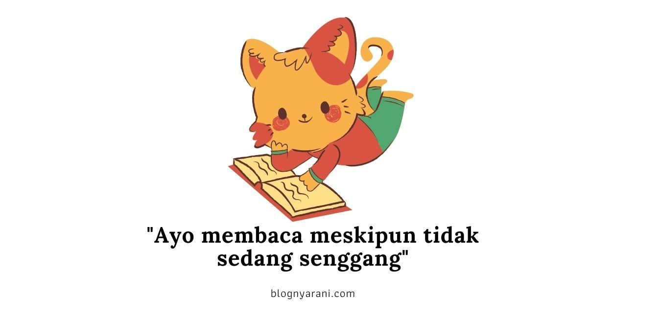 Ayo Membaca