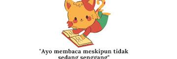 Jangan Jadikan Membaca Sebagai Hobi