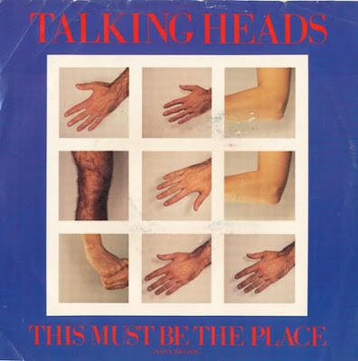 """The Number Ones Bonus Tracks: Talking Heads' """"This Must Be The Place (Naive Melody)"""""""