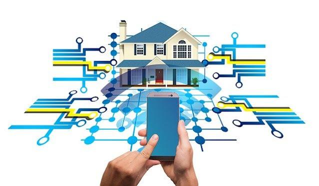 Internet de las cosas (IoT) - Smart kitchens Reality