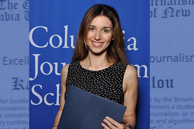 Η Αλεξανδρουπολίτισσα που «μάγεψε» τους New York Times!