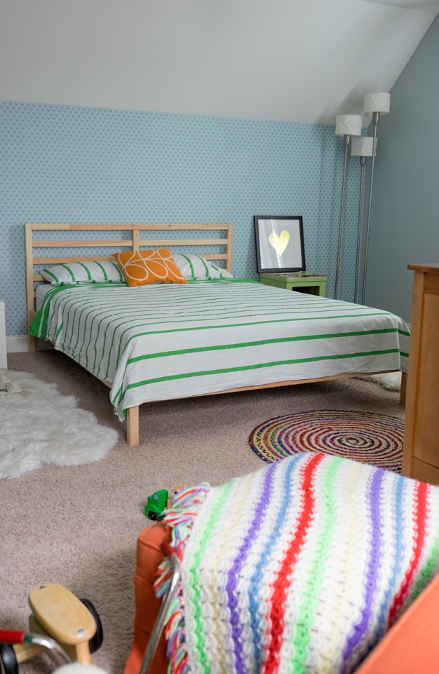 interiors kids spaces bedroom
