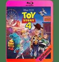 TOY STORY 4 (2019) BDREMUX 1080P MKV ESPAÑOL LATINO