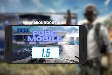 تحميل تحديث ببجي اشتعال PUBG Mobile 1.5.0 apk آخر إصدار برابط مباشر