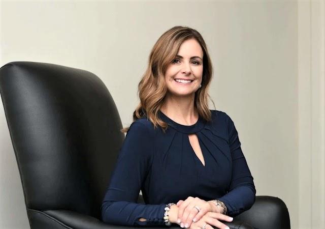 """""""Londres sera une passerelle des flux d'investissement vers l'Afrique"""", Cheryl Buss, Pdg d'ABSA International"""