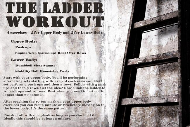 senaman tangga, senaman ringan, senaman untuk kurus, senaman untuk bakar kalori